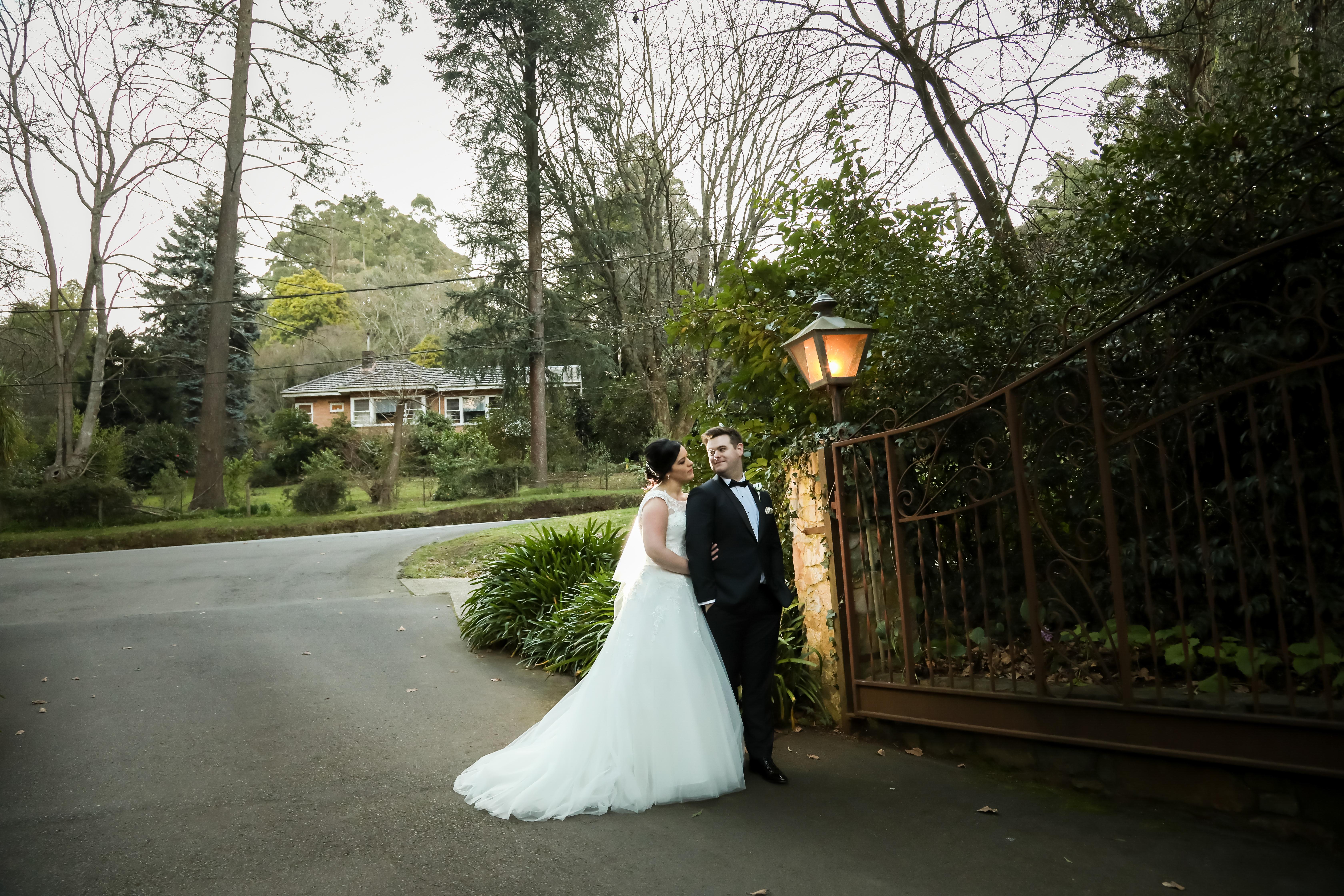 Wedding dress customisations