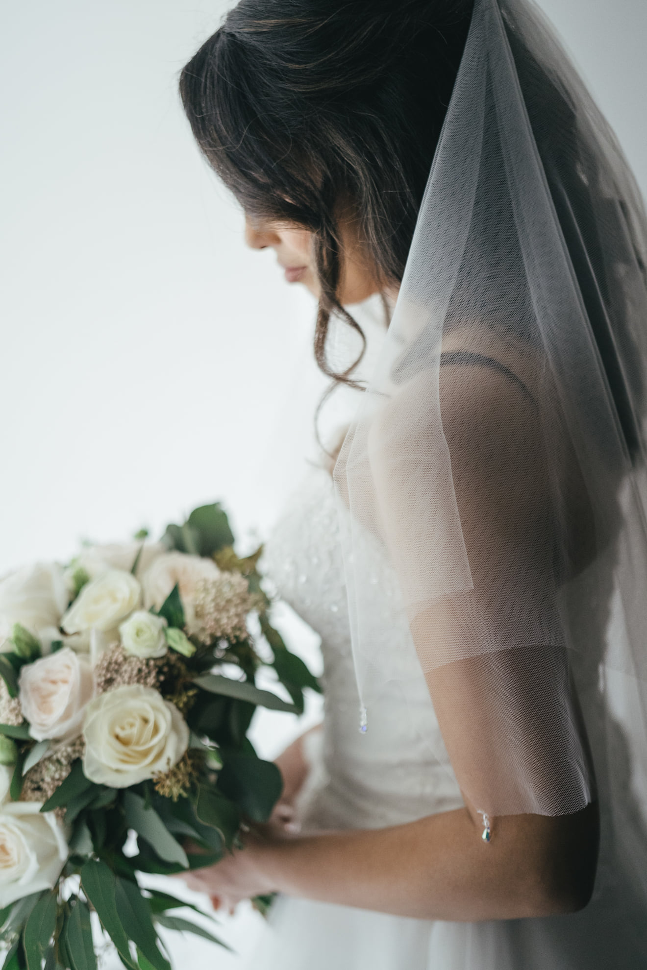 Melbourne bridal alterations