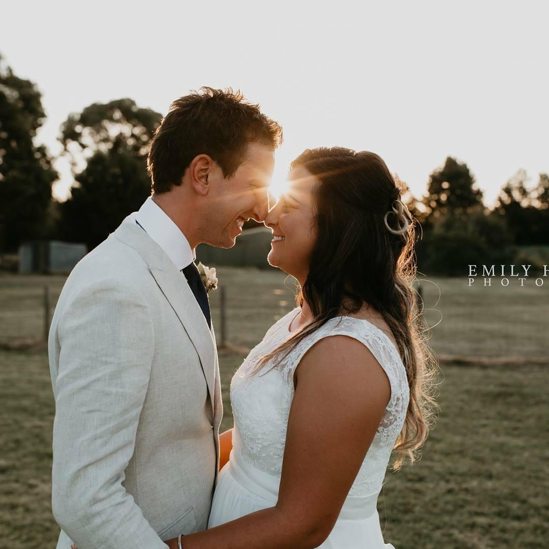 Chiffon wedding dress alterations