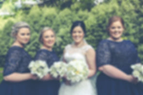 bridesmaids dresses alterations
