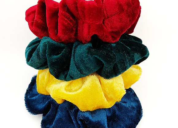 Heathers Scrunchies