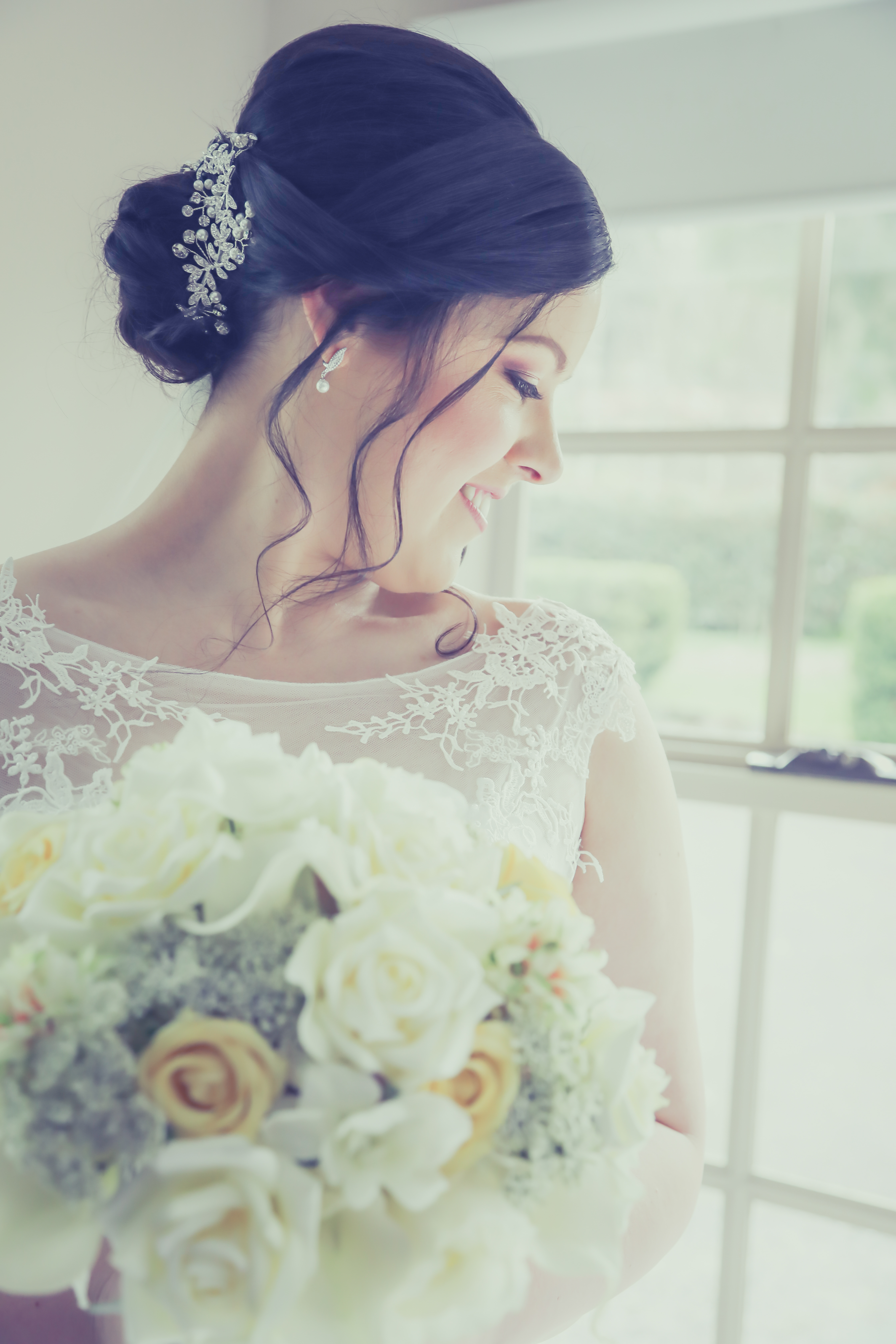 Bridal alterations Melbourne