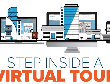 The New Virtual MLS Tour