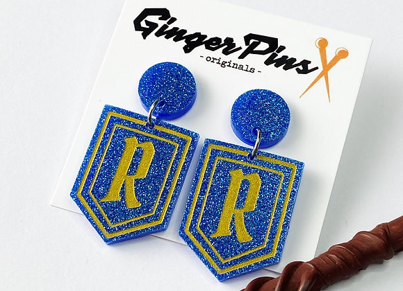 Ravenclaw Dangles