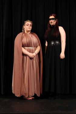Theatre costumes Melbourne