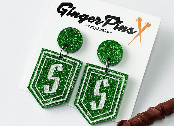 Slytherin Dangles