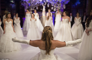 Debs, Dresses & Divas: How to get through Debutante season.