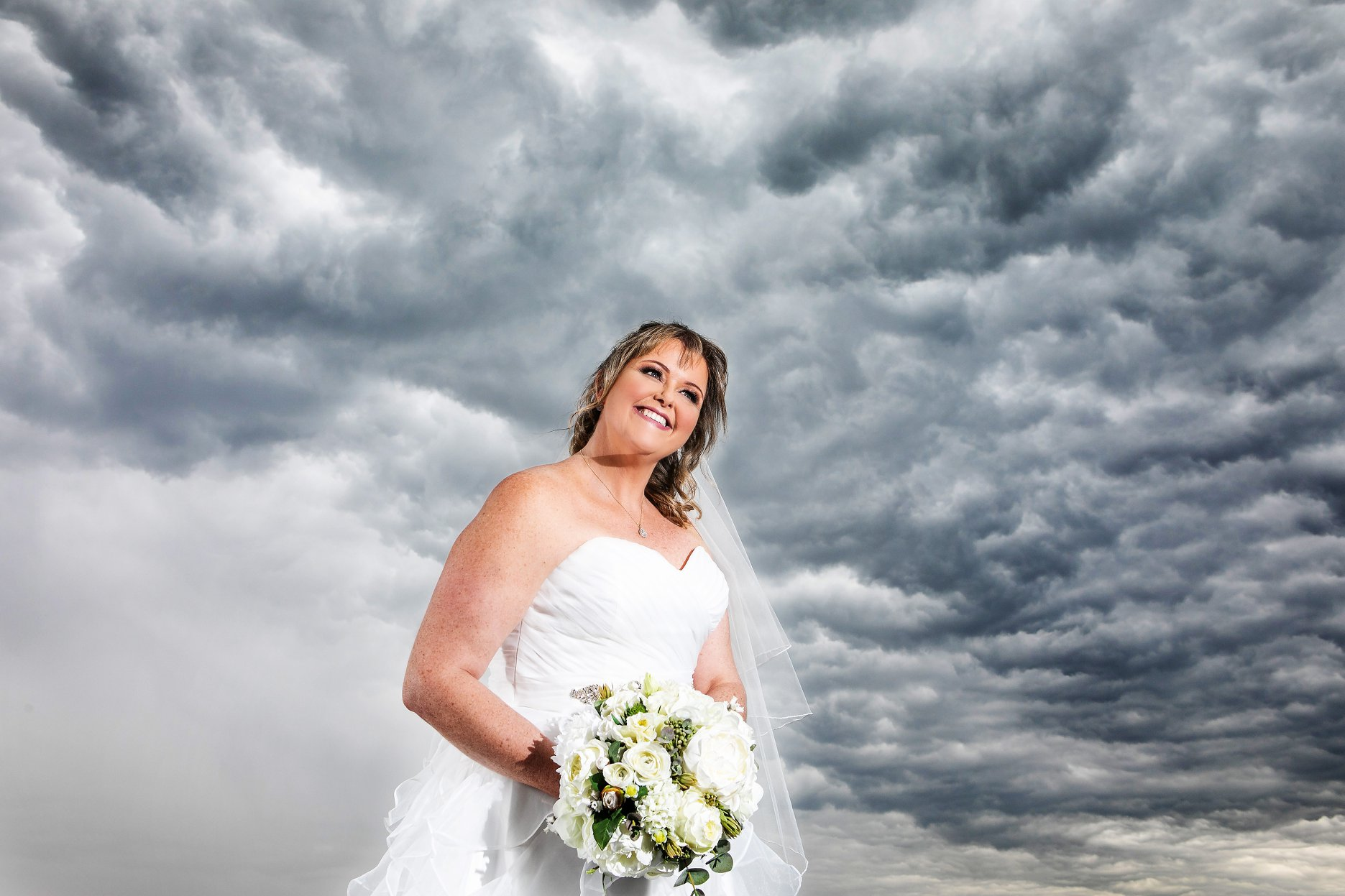 Bridal customisations