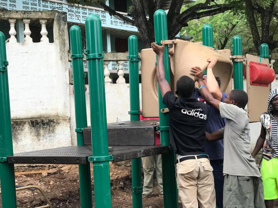 building playground 18