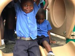 Haiti school picture 4