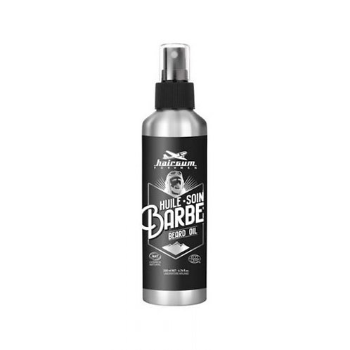 Huile de soin barbe -200ml EN STOCK REF HA0035 -Cosmenaturbio