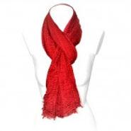 foulard-pour-femme-couleur-rouge.