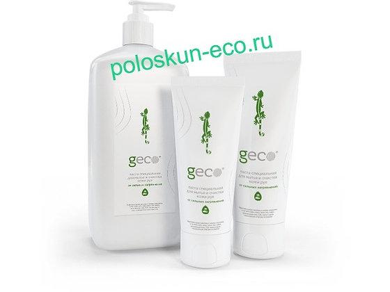 Паста для мытья и очистки кожи от сильных загрязнений, 200мл