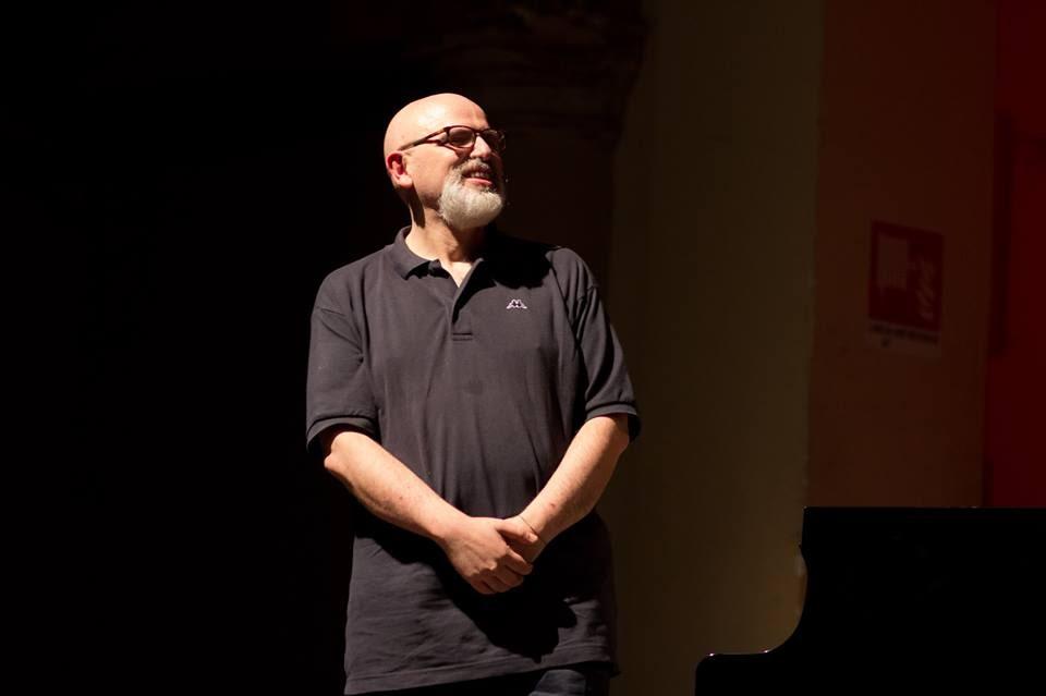 giorgio post concerto bologna3