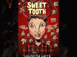 Resenha: HQ Sweet Tooth - Saindo da Mata