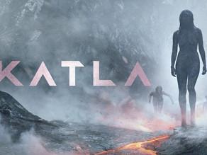 Katla apresenta trama recheada de suspense (SEM Spoilers)