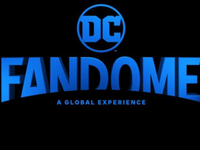 DC Fandome: O evento que precisávamos depois da San Diego Comic-Con