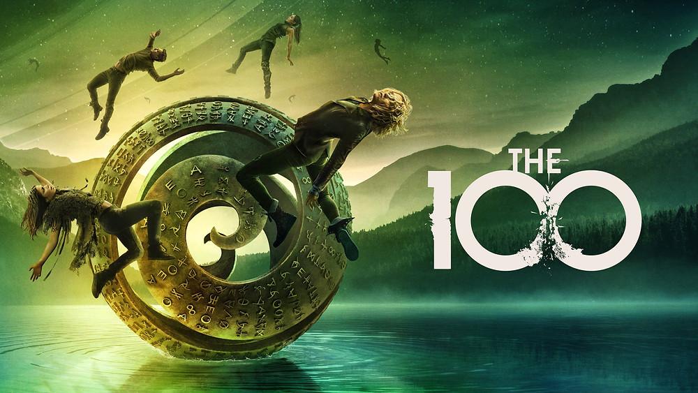 Sétima temporada de The 100 tira completamente o protagonismo de Clarke e Bellamy
