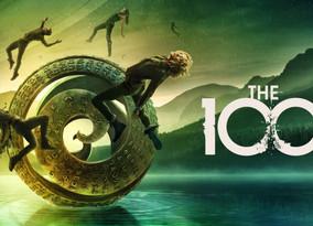 Última temporada de The 100 é lenta, decepcionante e desconstrói tudo o que foi trabalhado na série