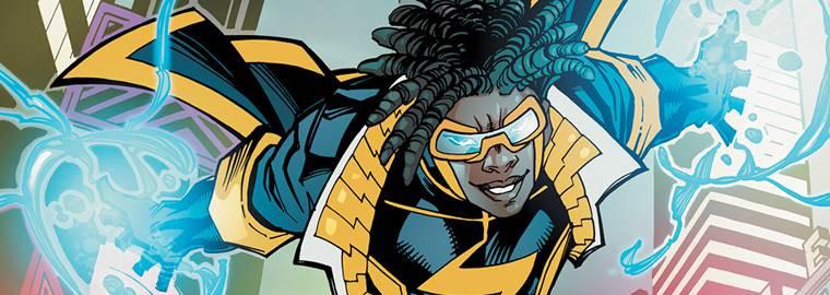 Painel sobre o Super Choque surpreende no DC Fandome
