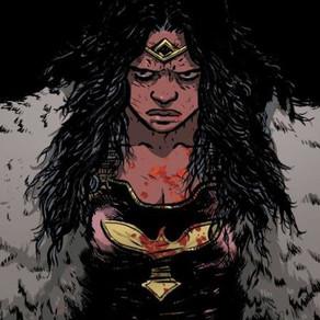 Mulher Maravilha- Terra Morta é único, inteligente e brutal