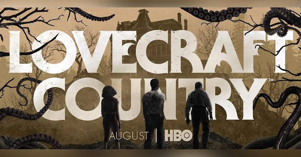 Lovecraft Country, nova série da HBO, estreou no domingo e se baseia em um livro de Matt Ruff