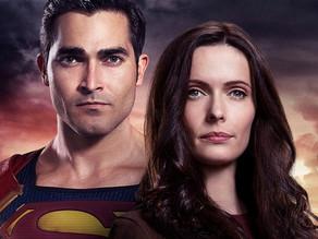 Superman & Lois acerta na trama familiar, mas segue sendo uma série de vilões semanais