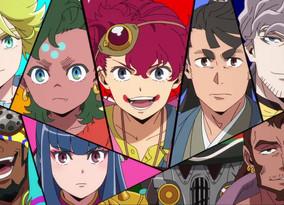 Appare-Ranman: O anime que você precisa conhecer