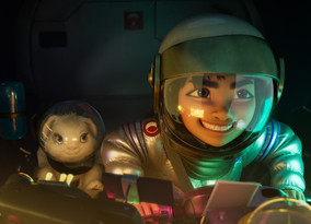 A Caminho da Lua é mais um dos grandes acertos da Netflix (Crítica SEM spoilers)