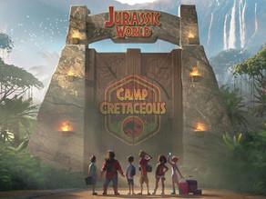 Acampamento Jurássico homenageia franquia e cria história empolgante na 2ª temporada (Com SPOILERS)