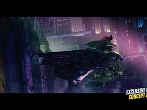 Batgirl e Harley Quinn apresentam novidades no DC Fandome