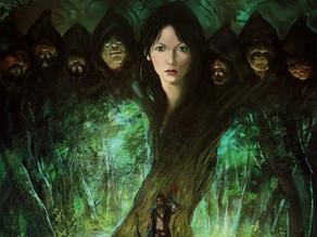 Dragões de Éter- Corações de Neve evolui os personagens e dá um protagonismo merecido para Branca
