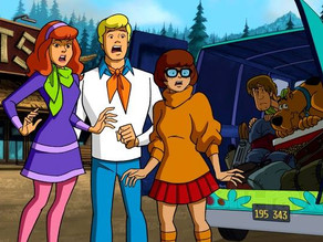 Lista Freak: As melhores animações do Scooby-Doo!