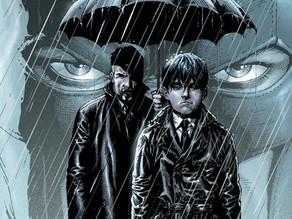 Batman - Terra Um : Leitura obrigatória para os fãs do herói