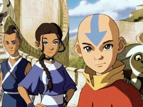 Indicação Freak! Motivos para assistir Avatar: A Lenda de Aang
