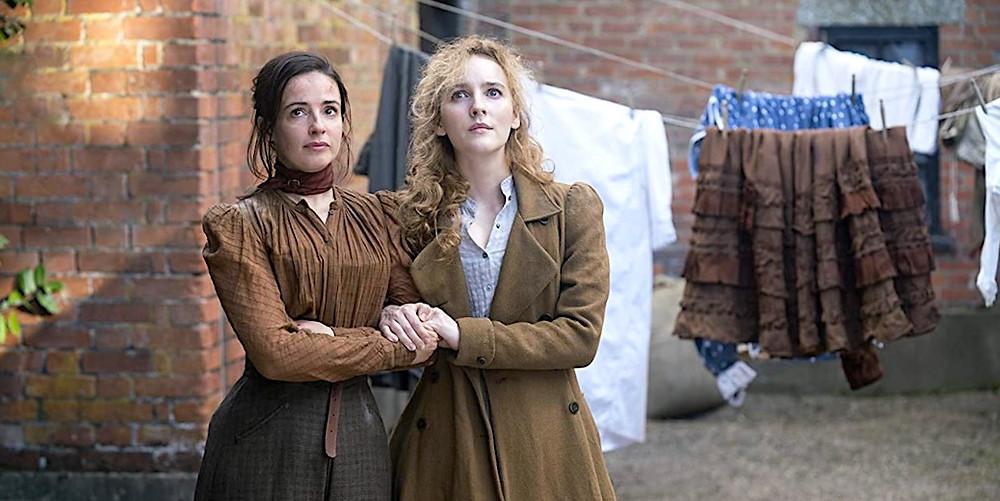 Amalia e Penance