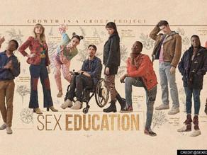 Sex Education volta mais intensa e brilhante (COM Spoilers)
