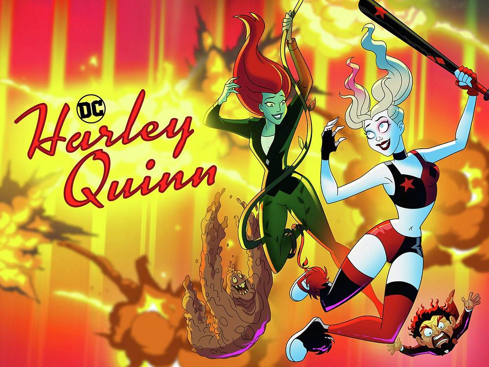 Harley Quinn Show