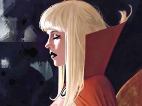 Freaks Indica: O que aconteceria se... Magik se tornasse a feiticeira suprema
