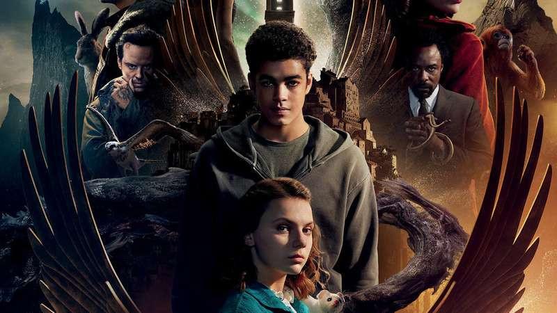 A união de Will e Lyra melhora consideravelmente a segunda temporada de His Dark Materials