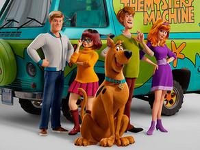 Freaks Indica: Scooby! O Filme