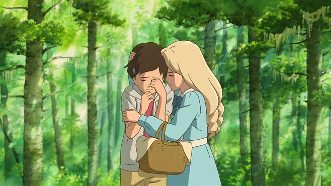 Anna e Marnie se encaixam uma na outra e superam juntas seus medos