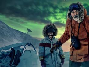 O Céu da Meia-Noite entrega cenários espetaculares e trama rasa (Crítica com SPOILERS)