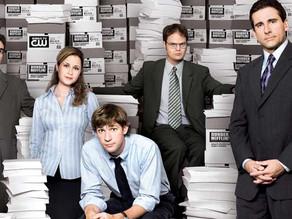 The Office - Uma série inteligente e de humor criativo