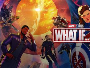 What If...? apresenta primeira temporada inconsistente (COM Spoilers)