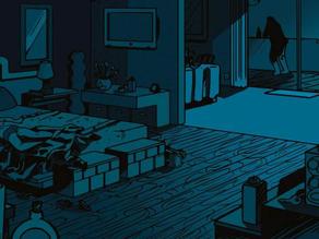 Uma Noite na Terra: A HQ para quem está cansado de super-heróis