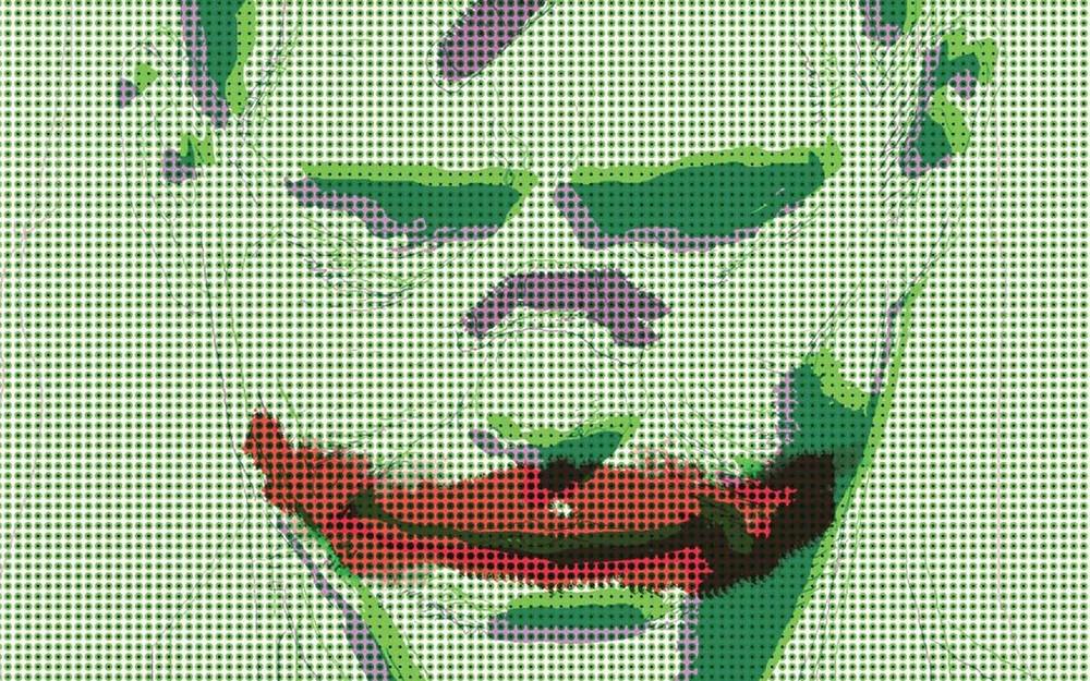 Coringa: Um sorriso de matar é uma história cativante sobre o Palhaço do Crime