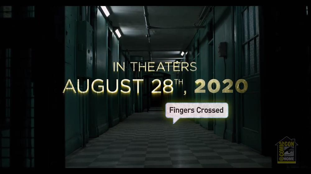 Novos Mutantes estreará nos cinemas em 28 de Agosto de 2020