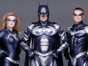 Adaptações Joça: Batman & Robin (1997)