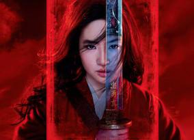 Live action de Mulan é uma adaptação contemporânea e realista do clássico da Disney
